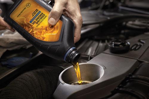 MB Oil