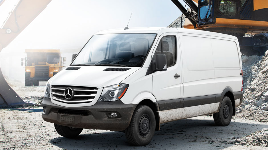 The reliable 2017 sprinter worker mercedes benz of chicago for 2017 mercedes benz sprinter towing capacity