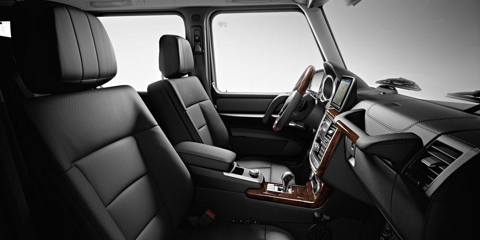 G-Class Comfort