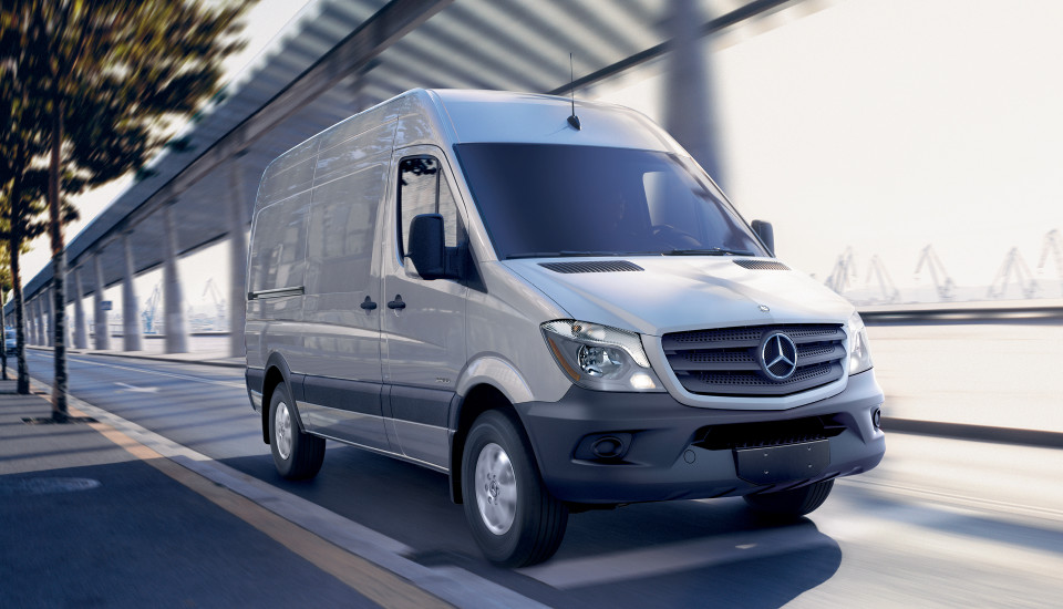 new mercedes benz work vehicles and expert service for chicago. Cars Review. Best American Auto & Cars Review