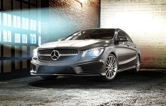 Certified Pre-Owned CLA