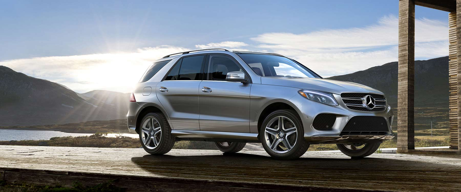 Meet The 2018 Mercedes Benz Gle 350 A Spacious And Capable Suv