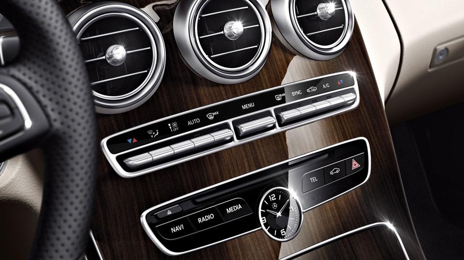 The 2018 Mercedes Amg C 63 S Is The Luxury Sedan To Beat