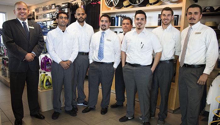 Mercedes benz dealership automotive jobs mercedes benz for Mercedes benz training program