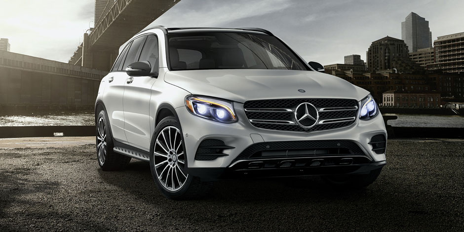 2016 Mercedez-Benz GLC Garners Favorable Reviews