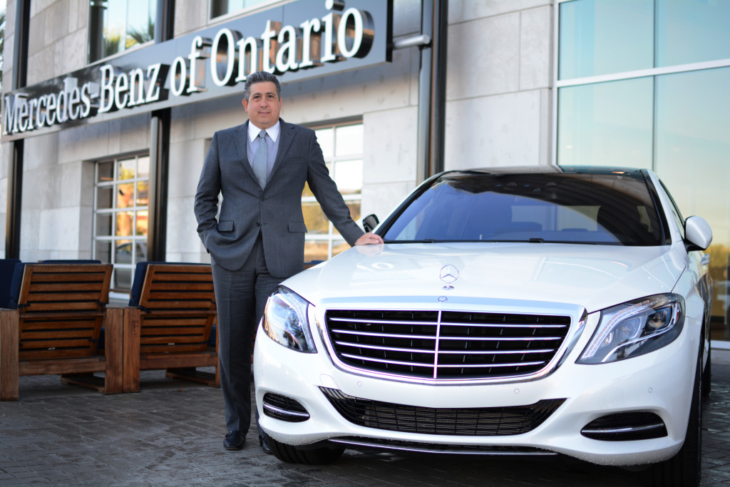 boss s day mercedes benz of ontario. Cars Review. Best American Auto & Cars Review
