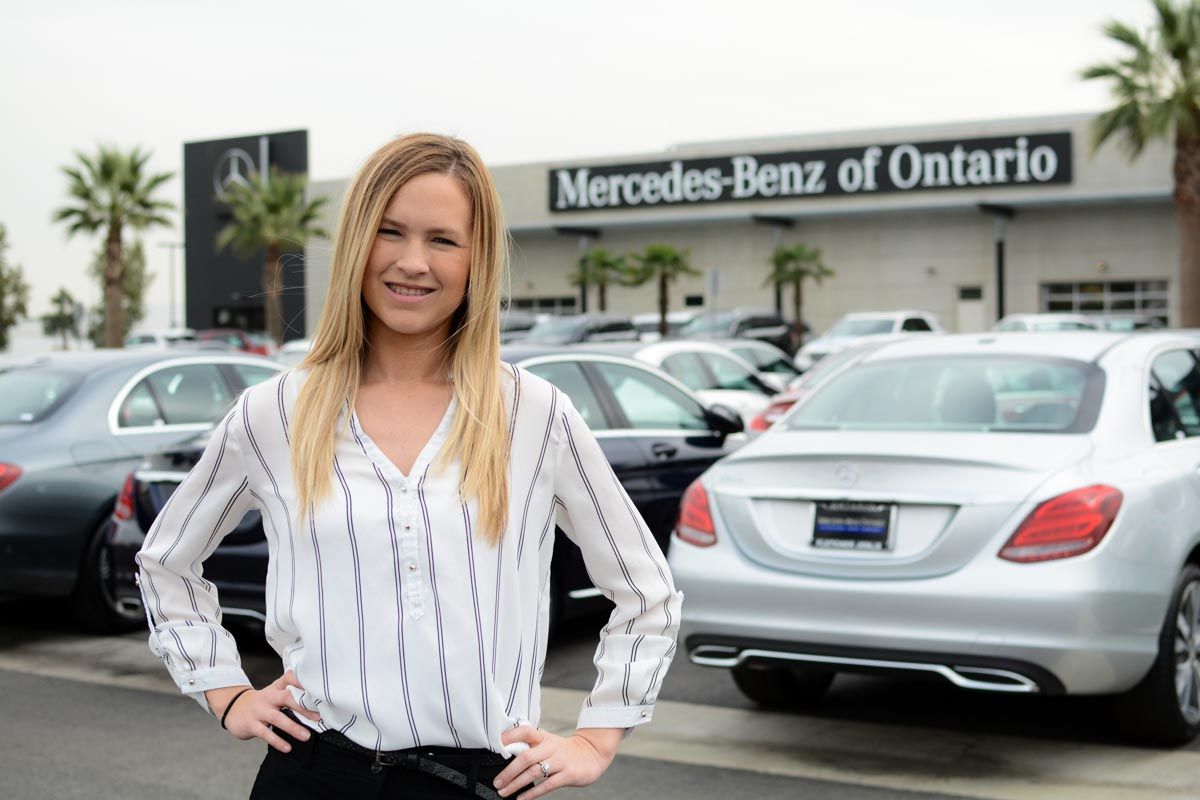 November tip of the month 2016 mercedes benz of ontario for Mercedes benz in ontario