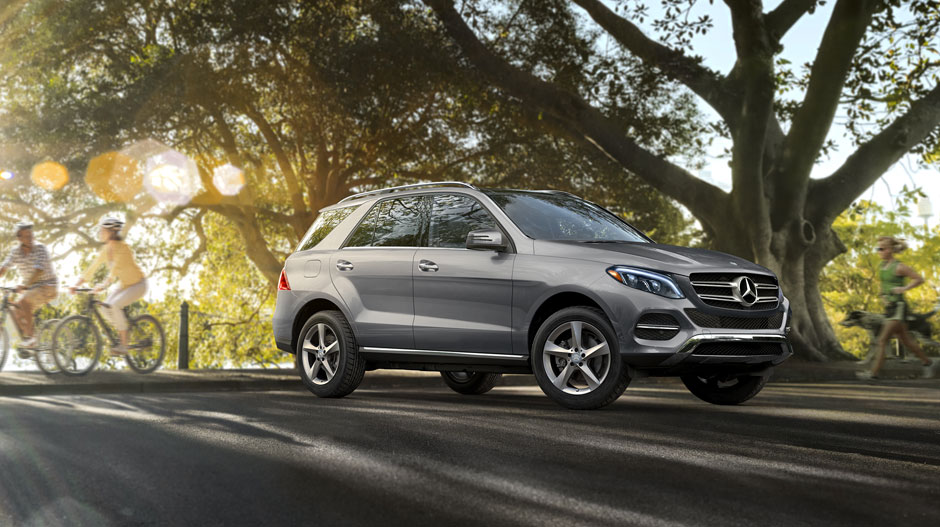 the 2018 mercedes benz gle 350 defines luxury performance. Black Bedroom Furniture Sets. Home Design Ideas
