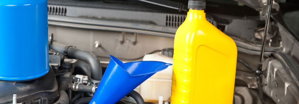 Make Sure Your Mercedes-Benz Oil Change is Done Right