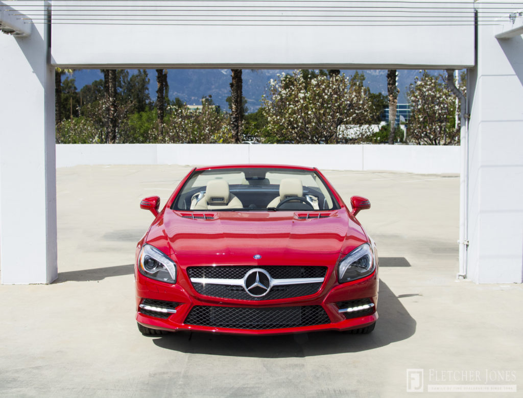 National wear red day mercedes benz of ontario for Mercedes benz of ontario ontario ca