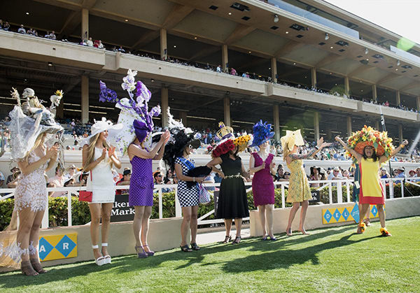 Del Mar Horse Races photo2