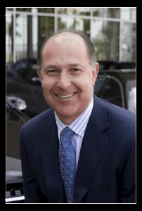 Garth Blumenthal, General Manager of Fletcher Jones Motorcars