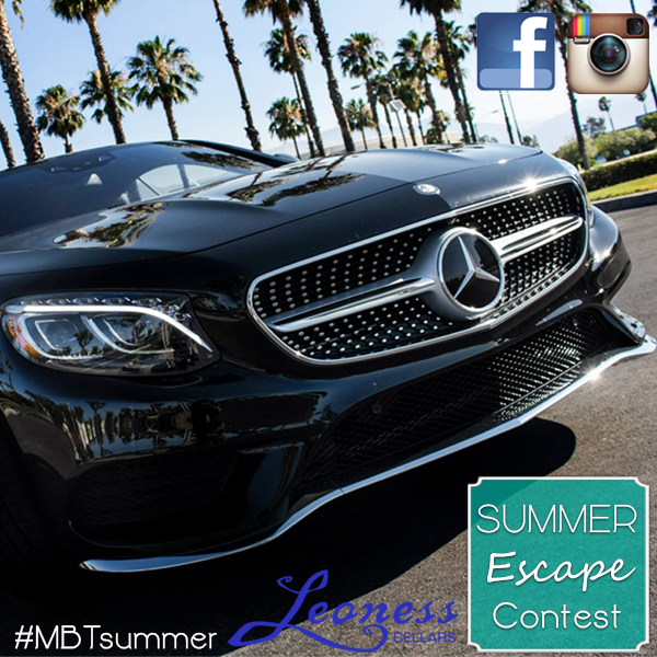 #MBTsummer Escape Photo Contest