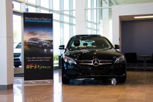 Merceds-Benz GLA-Class