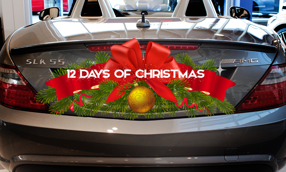 12 Days TEM