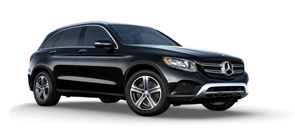 2018 Mercedes Benz Glc Suv Vs 2018 Audi Q5 Suv Mb Of