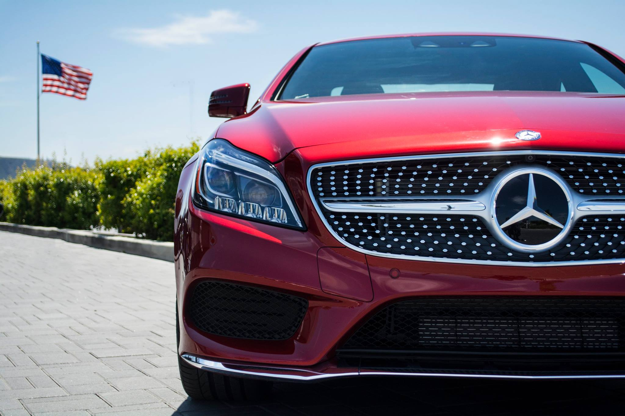 3 ways to spend your 4th of july mercedes benz of temecula for Fletcher mercedes benz