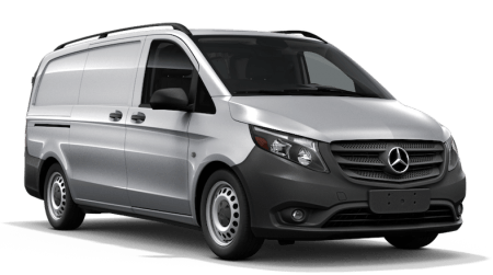 Mercedes Benz Sprinter Vs  Ford Transit Connect