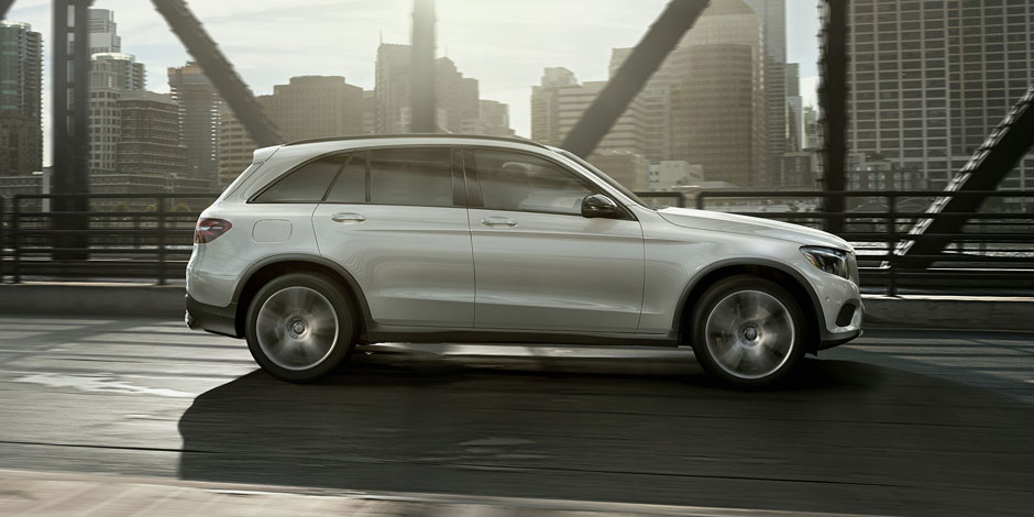 GLC Enhanced Performance