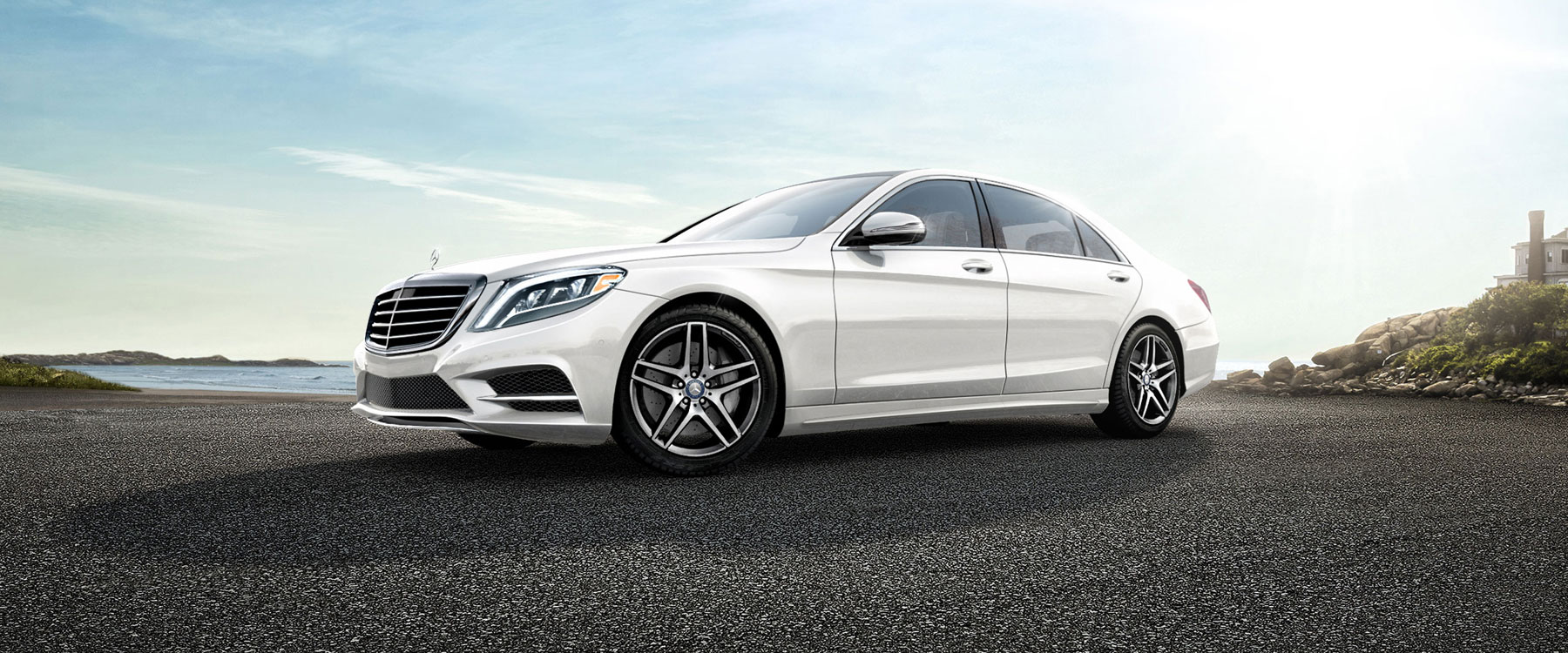 Wondrous The Unrelenting Power And Style Of The 2017 Mercedes Benz S 550 Wiring Cloud Philuggs Outletorg