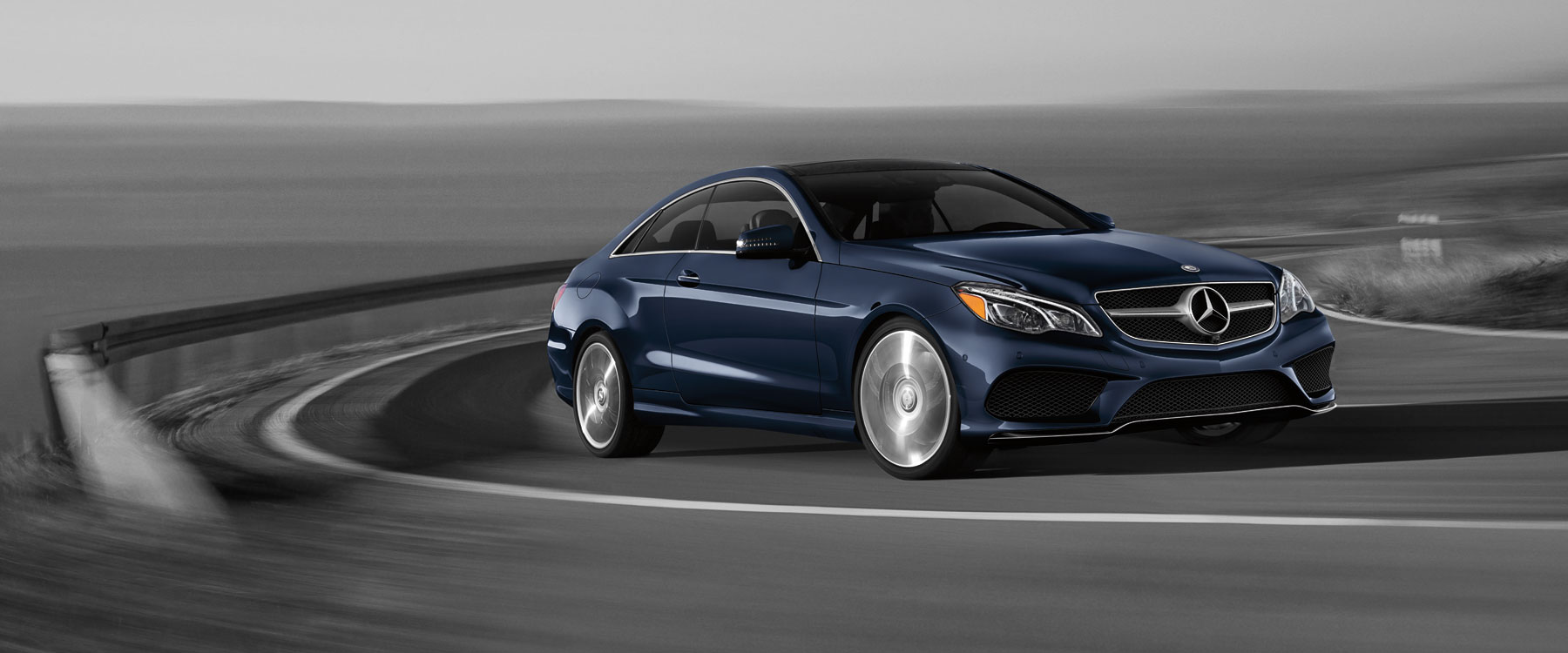 The 2017 mercedes benz e400 is an ultimate luxury coupe for Fletcher mercedes benz