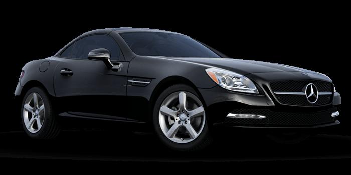 2015 Mercedes SLK250