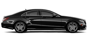 CLS400 Coupe