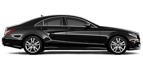 CLS550 Coupe