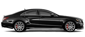 AMG® CLS63 S Coupe
