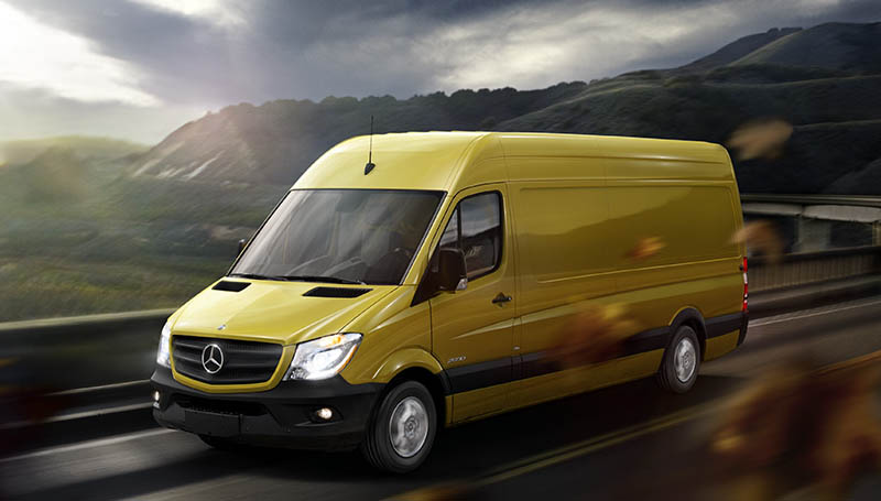 Sprinter Extended Limited Warranty