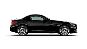 AMG SLC43 Roadster