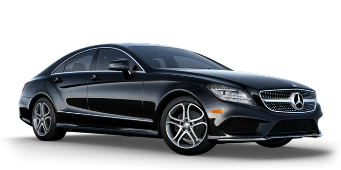 2015 CLS400 Coupe