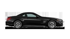 AMG SL63 Roadster