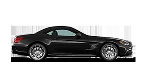AMG SL65 Roadster