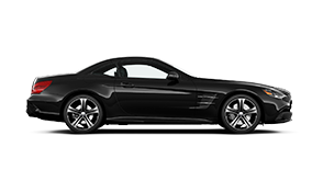 SL450 Roadster