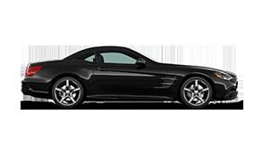SL550 Roadster