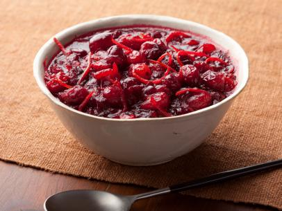 cranberry orange sauce garber
