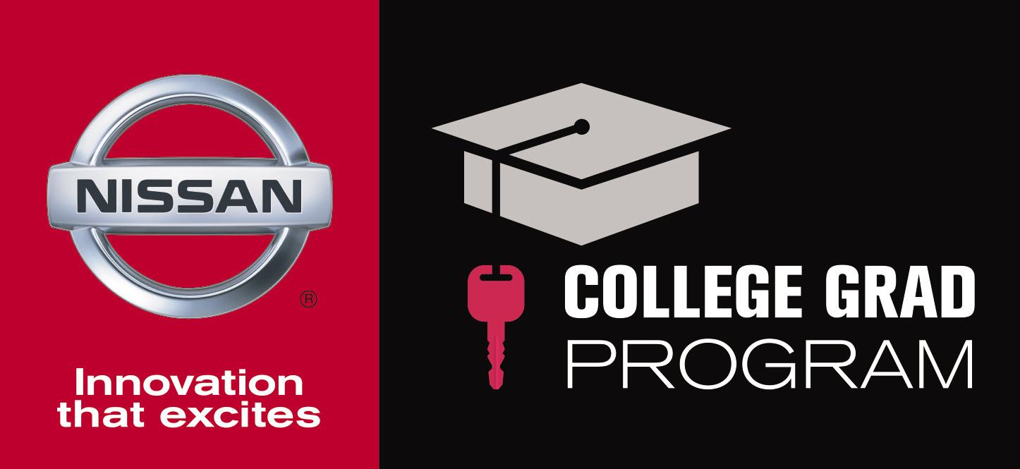 Nissan College Grad Program | Gastonia Nissan