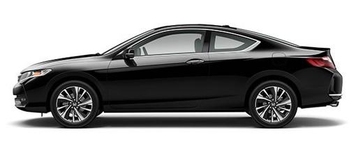 Germain Honda Accord Coupe EX-L V6