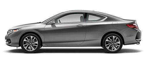 Germain Honda Accord Coupe EX