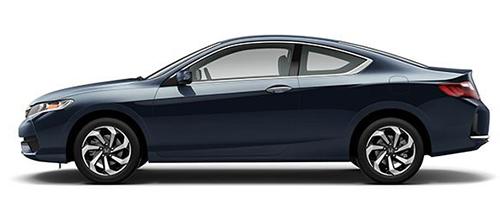 Germain Honda Accord Coupe LX-S