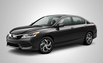 2016 Honda Accord Sedan Ann Arbor MI