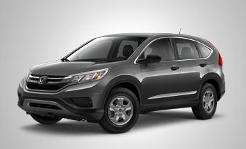 2016 Honda CR-V Ann Arbor MI