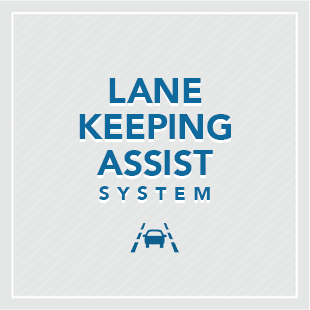 Honda Sensing's Lane Keeping Assist System