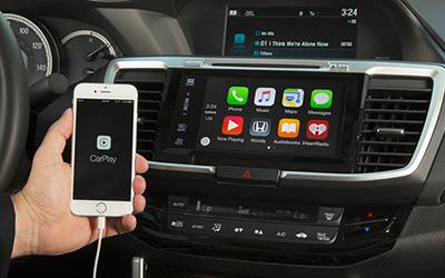 Honda Apple Carplay 2020 Honda Models Trims With Apple Carplay