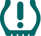 Indirect TPMS Icon