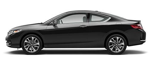 Germain Honda Accord Coupe EX-L