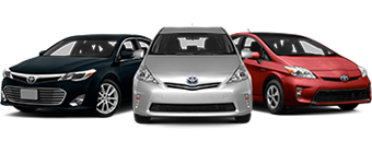 Over 700 Used Vehicles