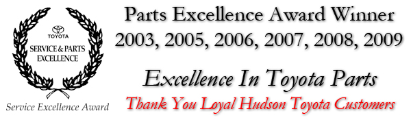 parts-excellence-award-winner