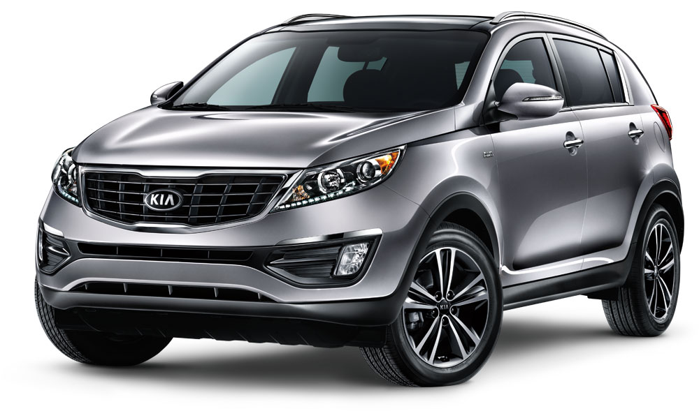 2016 Kia Sportage | Kia Country of Charleston